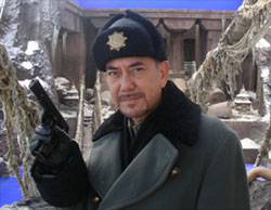 Blog Cop Anthony Wong