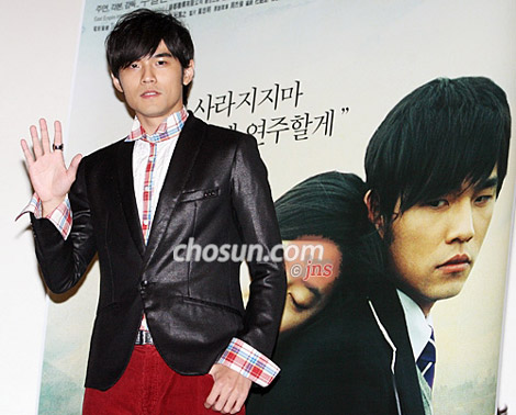 Jay Chou could be colorblind