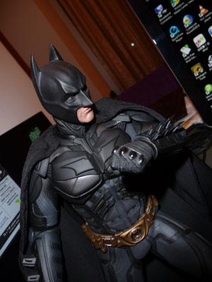 Bale Batman