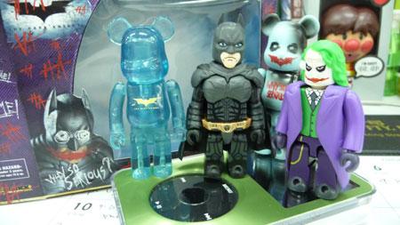 Dark Knight Toys