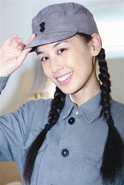 Eva Huang Shengyi