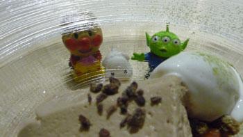 Toys Dessert