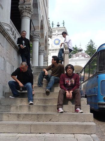 Filmmakers 2