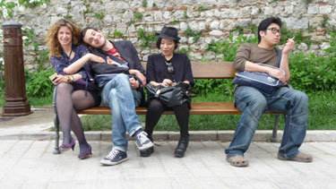 Udine Friends