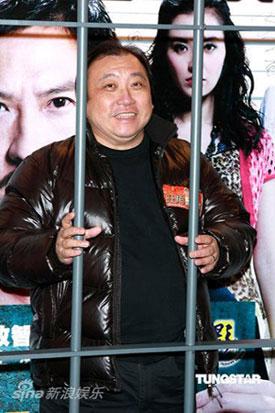 Wong Jing