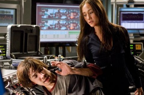 maggie q wallpapers. by Maggie Q#39;s performance