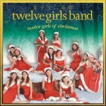 Twelve Girls of Christmas Album Cover