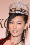 Miss Hong Kong 2004 Kate Tsui Tsz-Shan