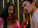 Cecilia Cheung and Nicholas Tse from THE PROMISE