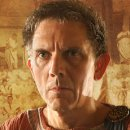 David Bamber as Marcus Tullius Cicero from ROME