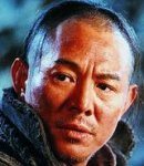 Jet Li in THE WARLORDS