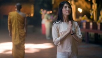 Charlie Yeung in BANGKOK DANGEROUS