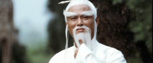 Gordon Liu as Pai Mei in KILL BILL VOL. 2