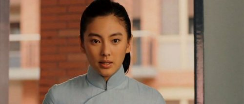 Kitty Zhang in CJ7