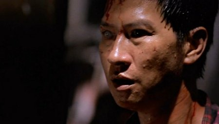 Nick Cheung in THE BEAST STALKER