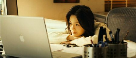 Barbie Hsu in CONNECTED