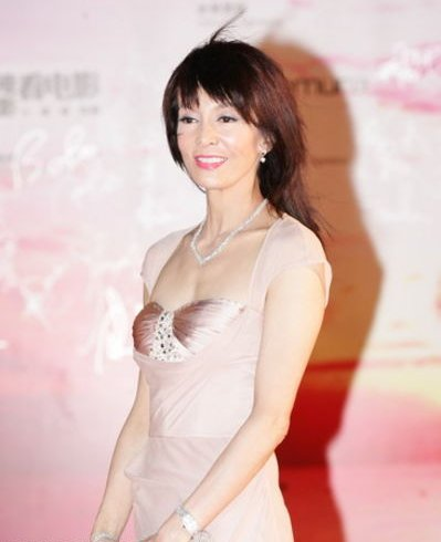 Carol Cheng at the 28th HKFAs