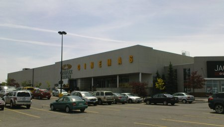 South Keys Cinemas