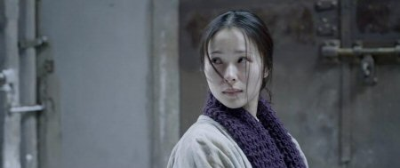 Jiang Yiyan in THE BULLET VANISHES