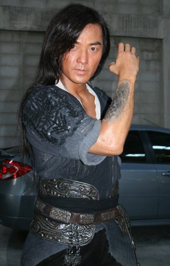 Ekin Cheng is Lord
