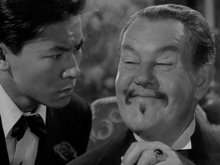 Charlie Chan and Number Two Son