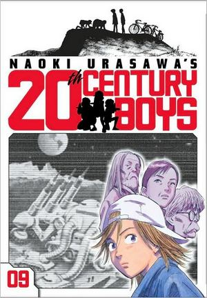 20th Century Boys, Volume 9
