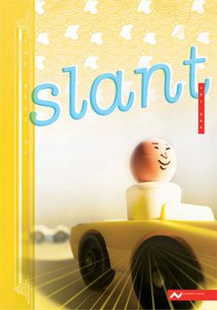 Slant, Volume 01