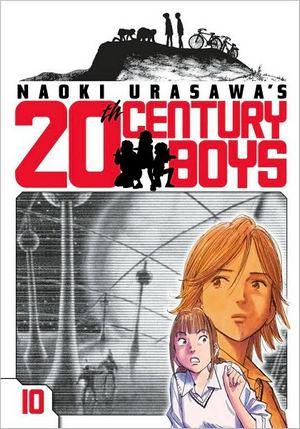 20th Century Boys Volume 10