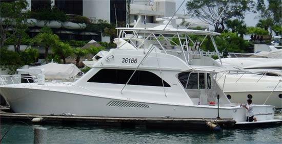 Leon's Boat
