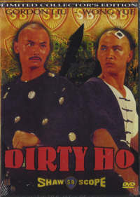 Dirty Ho Dubbed