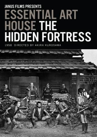 Hidden Fortress 01