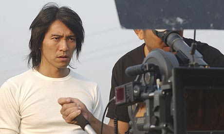 Stephen Chow Director
