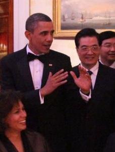 Obama Fu