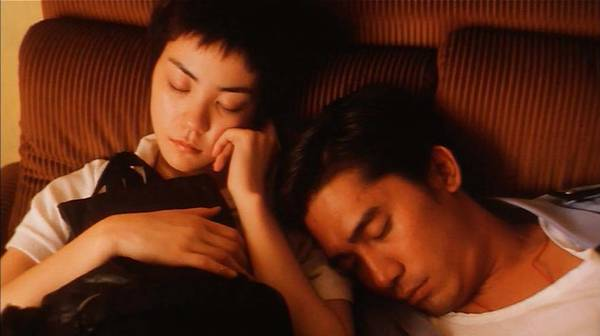 Chungking Express 01