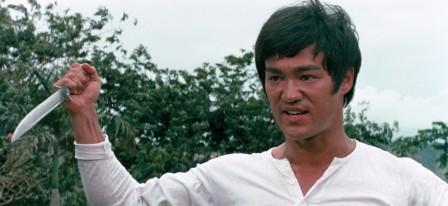 Bruce Lee Psycho