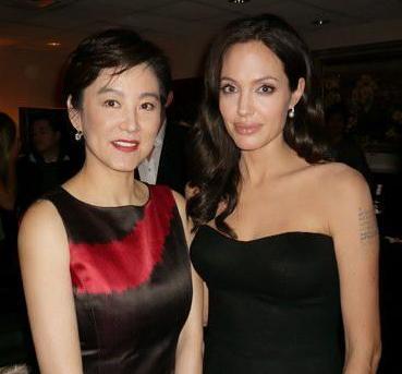 Jolie & Lin
