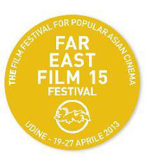 Udine Far East Film Festival 15