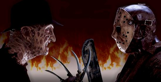 Freddy Vs Jason wallpapers