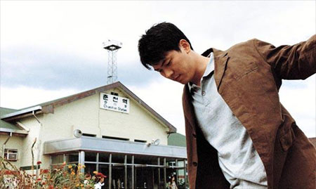 Turning gate (Saenghwalui balgyeon) - Hong Sangsoo - 2004 dans Hong Sang-Soo turning_gate