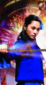 The Twins Effect II (2004) Gillian Chung Blade Of Kings