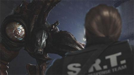 Resident Evil Degeneration 2008