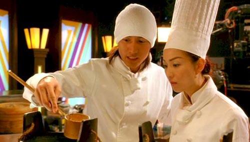 Magic Kitchen (魔幻廚房) (2004)